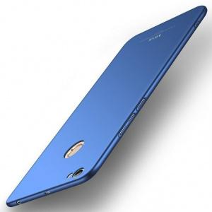 Etui MSVII Xiaomi Redmi Note 5A Prime Blue + Szkło