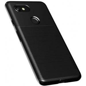 Etui VRS Design High Pro Shield Google Pixel 2 XL Mettalic Black
