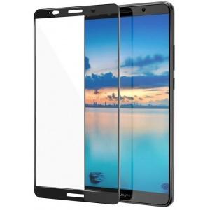 Home Screen Glass Huawei Mate 10 Lite Full Cover Black