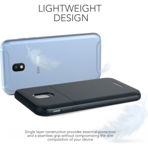 Etui VRS Design Crystal Mixx Samsung Galaxy J5 2017 Clear