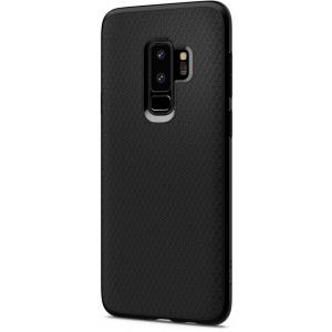 Etui Spigen Liquid Air Armor Samsung Galaxy S9 Plus Black