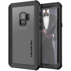 Wodoszczelne Etui Ghostek Nautical Samsung Galaxy S9 Black