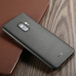 Etui Benks Lollipop 0.4mm Galaxy S9 Smoke Black
