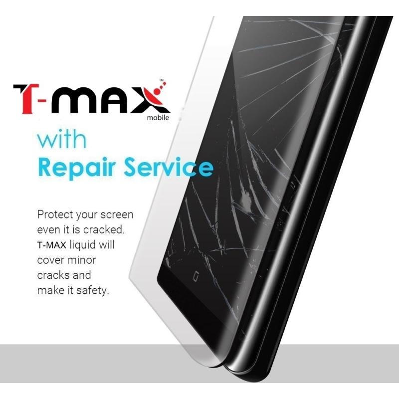 Szkło hartowane UV T-Max Glass Samsung Galaxy S8
