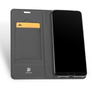 Etui DuxDucis SkinPro Huawei P20 Gray