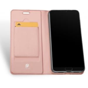 Etui DuxDucis SkinPro Huawei P20 Rose Gold