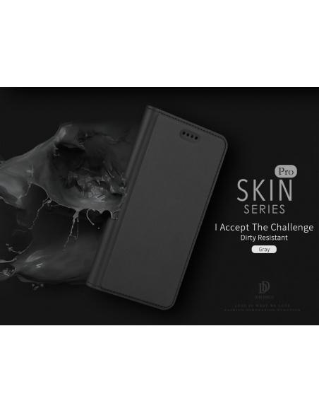 Etui DuxDucis SkinPro Xiaomi Redmi 5A Gray