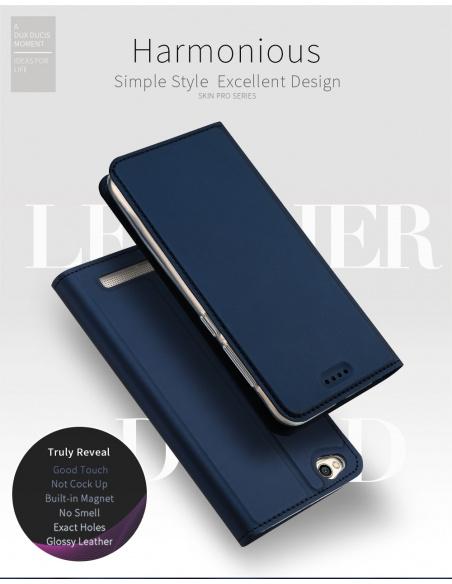 Etui DuxDucis SkinPro Xiaomi Redmi 5A Rose Gold