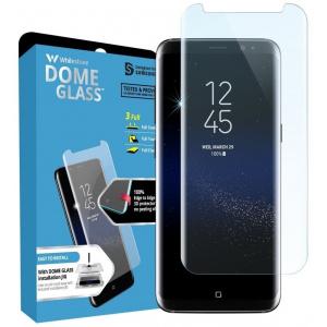 Zestaw naprawczy Whitestone Dome Glass Samsung Galaxy S9