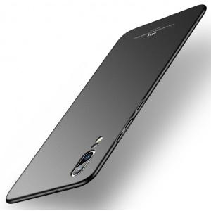 Etui MSVII Huawei P20 Black