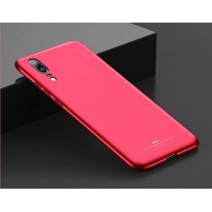 Etui MSVII Huawei P20 Red
