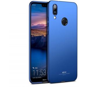 Etui MSVII Huawei P20 Lite Blue