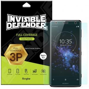 Folia Ringke Invisible Defender Xperia XZ2 Full Cover