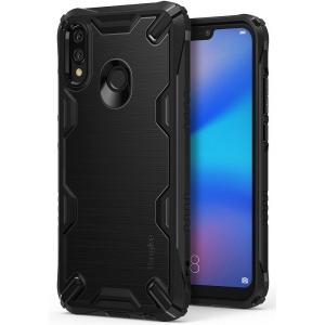 Etui Ringke Onyx-X Huawei P20 Lite Black