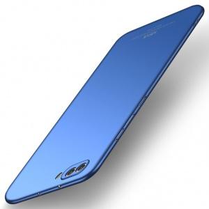 Etui MSVII Huawei Honor 10 Black + Szkło