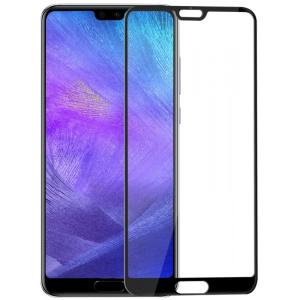 Szkło Hartowane Benks V-Pro 3D Huawei P20 Black