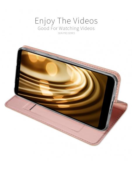 Etui DuxDucis SkinPro Xiaomi Redmi S2 Gray + Szkło