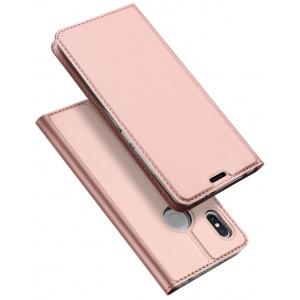 Etui DuxDucis SkinPro Xiaomi Redmi S2 Rose Gold + Szkło