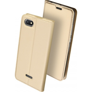 Etui DuxDucis SkinPro Xiaomi Redmi 6A Gold
