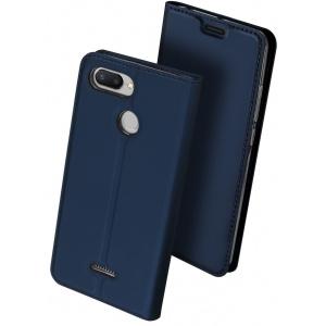 Etui DuxDucis SkinPro Xiaomi Redmi 6 Blue
