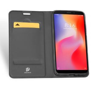 Etui DuxDucis SkinPro Xiaomi Redmi 6 Gray