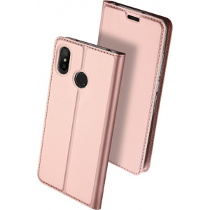 Etui DuxDucis SkinPro Xiaomi Redmi 6 Pro Rose Gold