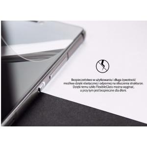 Szkło Hybrydowe 3mk Flexible Glass Sony Xperia XZ Premium