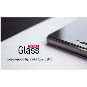 Szkło Hybrydowe 3mk Flexible Glass LG Q7