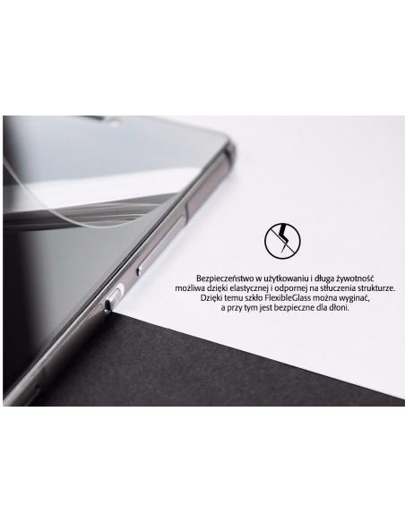 Szkło Hybrydowe 3mk Flexible Glass LG G7 ThinQ