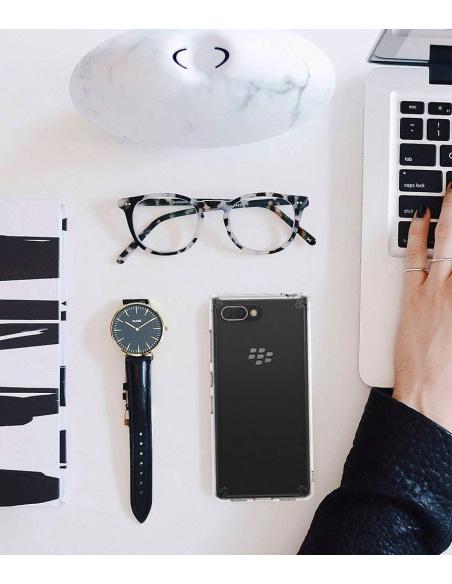 Etui Ringke Fusion Blackberry Key2 Clear