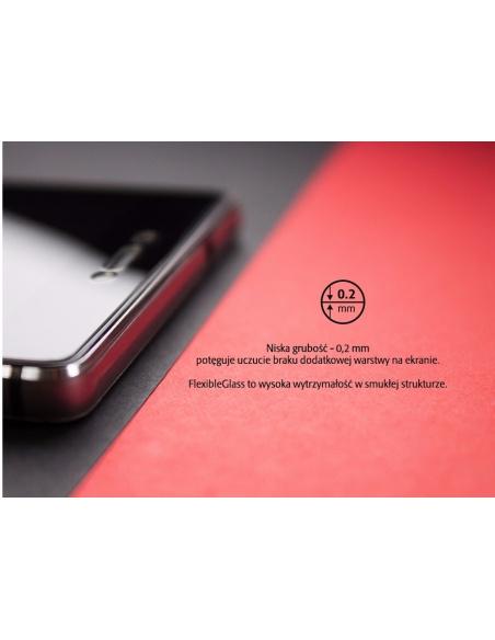 Szkło 3mk Flexible Glass Blackberry Key2