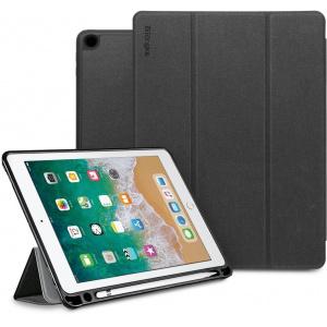 Etui Ringke Smart Case Apple iPad 9.7 2018 Black