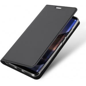 Etui DuxDucis SkinPro Xiaomi Mi Max 3 Gray + Szkło