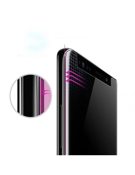 Szkło hartowane UV T-Max Glass Samsung Galaxy Note 9 New Version