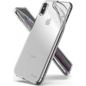Etui Ringke Air iPhone XS Max 6.5 Clear