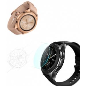 Zestaw szkieł hartowanych Ringke ID Glass 4 Pack Samsung Galaxy Watch 42mm 0.33mm