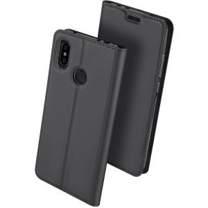 Etui DuxDucis SkinPro Xiaomi Redmi Note 6 Gray