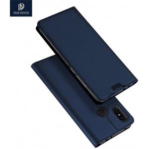 Etui DuxDucis SkinPro Xiaomi Redmi Note 6 Blue