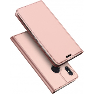 Etui DuxDucis SkinPro Xiaomi Redmi Note 6 Rose Gold