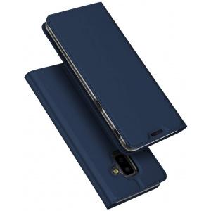 Etui DuxDucis SkinPro Samsung Galaxy J6 Plus Blue