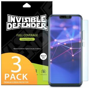 Folia Ringke Invisible Defender Huawei Mate 20 Lite Full Cover