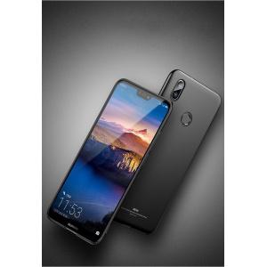 Etui MSVII Huawei P Smart Plus Black