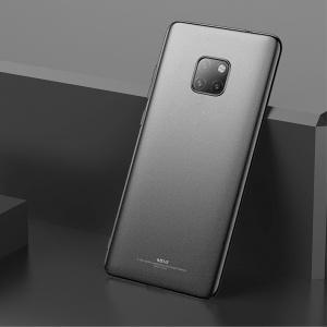 Etui MSVII Huawei Mate 20 Pro Black