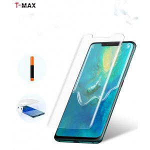 Szkło hartowane UV T-Max Glass Huawei Mate 20 Pro New Version