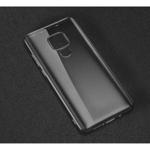 Etui Benks Magic Crystal TPU Huawei Mate 20 Clear