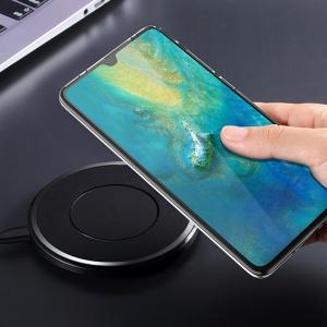 Etui Benks Magic Crystal TPU Huawei Mate 20 Pro Clear