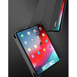 Etui DuxDucis Domo Apple iPad Pro 12.9 2018 Black