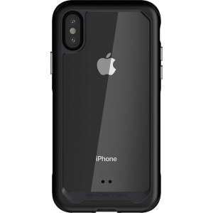 Etui Ghostek Atomic Slim2 iPhone XS/X 5.8 Black