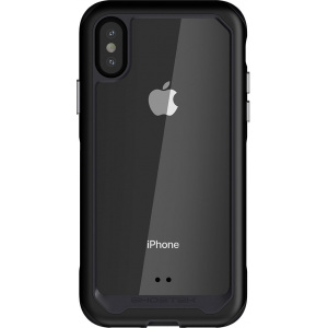 Etui Ghostek Atomic Slim2 iPhone XS Max 6.5 Black