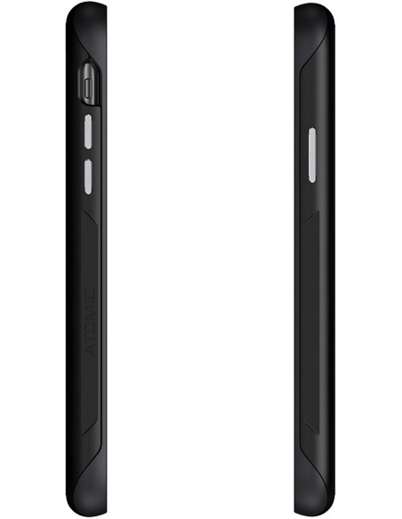 Etui Ghostek Atomic Slim2 iPhone XS Max 6.5 Black
